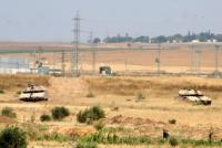 الاحتلال يطلق النار صوب المزارعين جنوب غزة