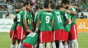 الوحدات ينوي مطالبة الاتحاد الأردني ب100 ألف دينار