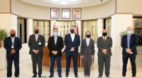 جامعة الشرق الأوسط MEU والأمن العامّ ينظمان ورشة عمل