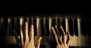 شقيقي الضرير عازف البيانو