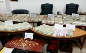 """واقعة """"رشوة جديدة"""" في مصر والمتهم مستشار وزير"""
