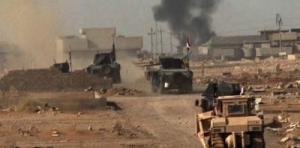 العراق يعلن عن بدء عملية استعادة غرب الموصل