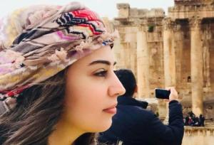 اللبدي : إضرابي مستمر حتى عودتي للأردن