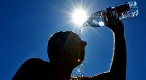 الجمعة ..  تحذير من التعرض المباشر لاشعة الشمس لفترة طويلة
