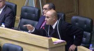 النائب الحباشنة يقدم استقالته من مجلس النواب