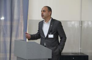 جامعة الشرق الأوسط تنظم لقاءات حول معايير ضمان الجودة