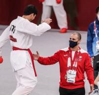 """ميدالية جديدة للأردن بأولمبياد طوكيو """"صور"""""""