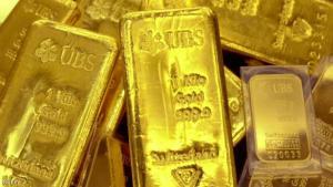 سعر الذهب يواصل الارتفاع مع اضطراب الأسواق