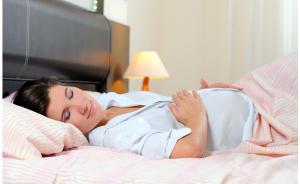 اضطرابات النوم للحوامل وكيفية التخلص منها