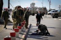 استشهاد منفذ عملية الطعن بالقدس ومقتل المستوطن