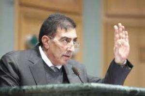 """""""إسرائيل"""" تحتج على تصريحات الطراونة"""