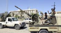 ليبيا: مستعدون لاستضافة قاعدة أمريكية على أراضينا