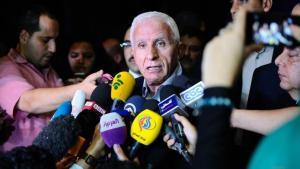 وفد مصري الى غزة لمتابعة نقل الحكم من حماس الى السلطة
