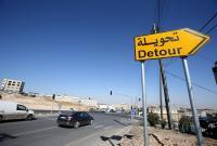 """35 % نسبة الإنجاز بمشروع حافلات التردد السريع """"عمان - الزقاء"""""""
