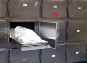 سحاب  ..  وفاة شاب سقطت عليه شاحنة خلال اصلاحها