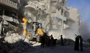 إيكونومست: استئناف القتال ينذر بأيام أكثر قتامة بسوريا