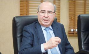 المصري: صفقة القرن مجرد مقترح