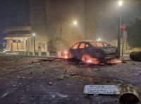 شيد اللد يشعل فتيل المظاهرات في الضفة