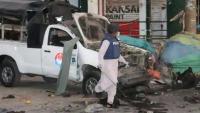 مقتل 7 بانفجار بمدرسة دينية في باكستان