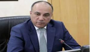 القيسي : النواب تبرعوا من أموالهم الخاصة بـ 30 ألف دينار لوزارة الصحة