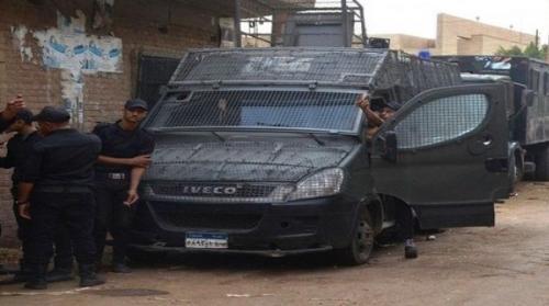 """مصر  ..  مقتل 14 شخصاً بسبب """"نصف جنيه""""!"""