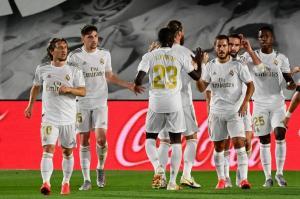 ريال مدريد يجهز قائمة اللاعبين للبيع