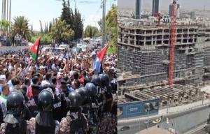 """ملص للحكومة: اعتبروا نقابة المعلمين """"مشروع فندق""""!"""