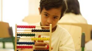 جلسات تدريبية لتعليم طفل التوحد