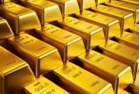 ارتفاع أسعار الذهب مع تراجع الدولار مقابل الين