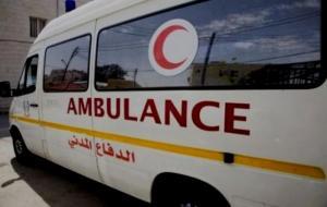 4 اصابات بحادث تدهور في مادبا