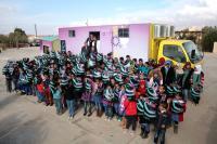 """عيادة """"زين"""" المجانية تعالج 200 ألف طفل في المملكة"""