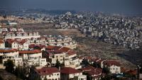 الأردن: مصادقة الإحتلال على المستوطنات خرق للقانون الدولي