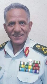 وفاة اللواء طبيب متقاعد صلاح الرقاد