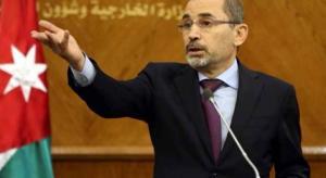 الصفدي: أمن السعودية من أمن الأردن