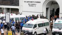 سريلانكا: لا دافع ديني وراء التفجيرات الارهابية