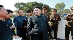 كوريا الشمالية: أمريكا بقبضتنا