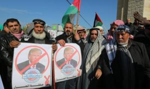 مواجهات مع الإحتلال بيوم الغضب الفلسطيني