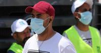 مصر ..  إصابات كورونا اليومية تتجاوز الألف