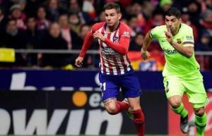 عودة هيرنانديز دفعة كبيرة لأتلتيكو مدريد