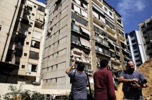 حماس والجهاد تدينان العدوان على سوريا
