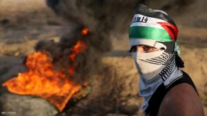 """200 أسير فلسطيني في ثورة الغضب ضد قرار """"ترامب"""""""