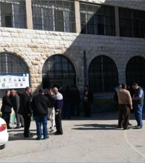 رسميا  ..  نتائج انتخابات نقابة المعلمين الأردنيين