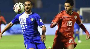 المنتخب الكويتي يتوجه إلى الأردن للقاء النشامى
