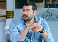 عمرو يوسف في لقطة رومانسية مع كندة علوش (شاهد)