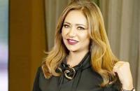 ليلى علوي تحتفل بعيد ميلاد ابنها (فيديو)