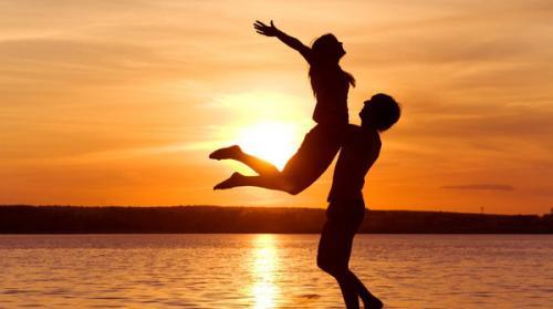 دراسة غريبة ..  شغف الحب له تأثير المخدر