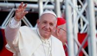 البابا فرنسيس: سأذهب إلى العراق لأنه لا يمكن خذل الناس مرة ثانية