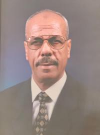 الذكرى الخامسة عشر لوفاة المرحوم صالح محمد النسور