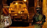 اعتقال زوجة أسير وطالبة في بيرزيت