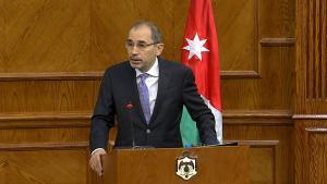 الصفدي : نطالب باحترام خفض التصعيد بالجنوب السوري